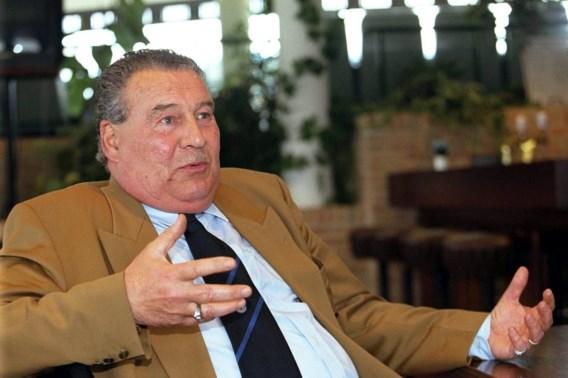 'Fernand De Clerck was legendarische voorzitter van Club Brugge'