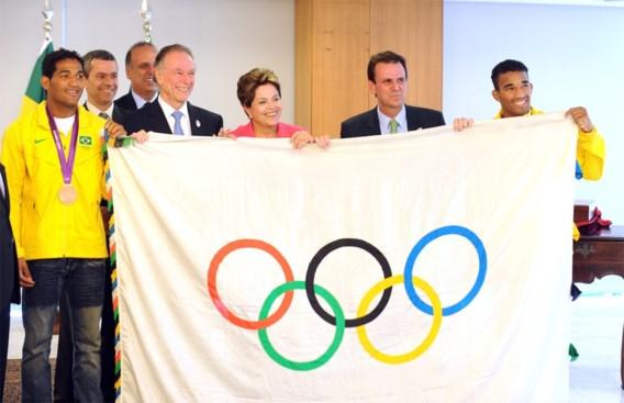 'Tijd begint te dringen voor Spelen in Rio'