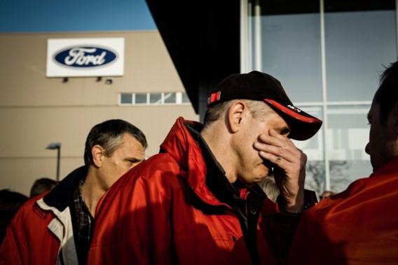 Ford-werknemers niet extra belast op opzegvergoeding