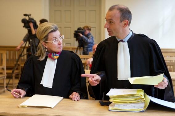 Proces Lagrou opnieuw uitgesteld