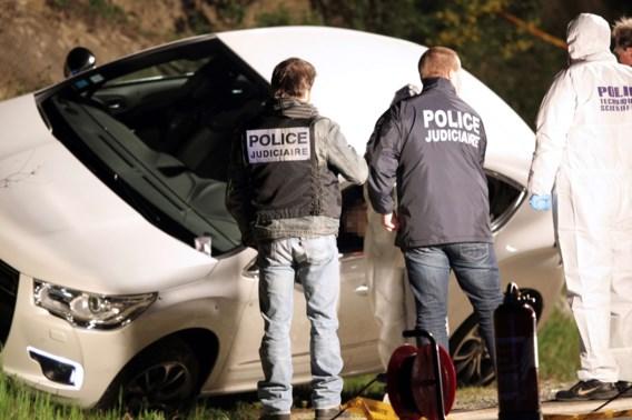Corsicaanse ambtenaar in maffiastijl doodgeschoten