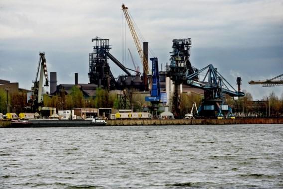 Nieuw ontwerpakkoord bij ArcelorMittal