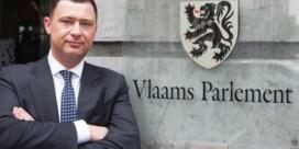 Reekmans actiefste Vlaams parlementslid, Van de Vijver minst actieve