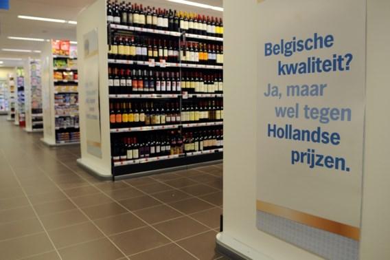 Landbouwers ongerust over prijzenoorlog supermarkten