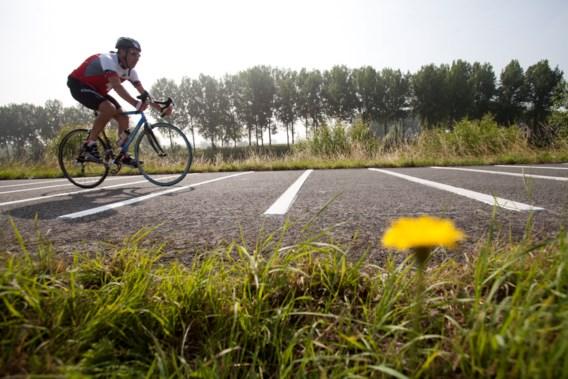 #DSDISCUSSIE. Wat vindt u van de  snelheidsbeperking op kleine wegen voor wielertoeristen?