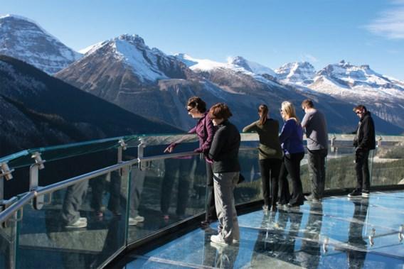 Vijf toeristische attracties om naar uit te kijken