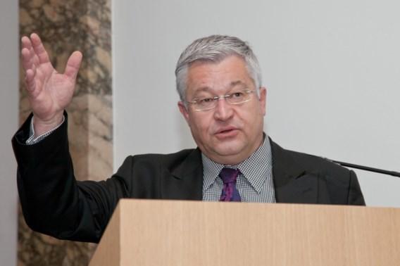 Thomas Ryckalts trekt Brusselse Kamerlijst Open VLD
