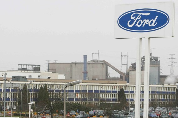 Ford Genk begint in september met afbouwen productie