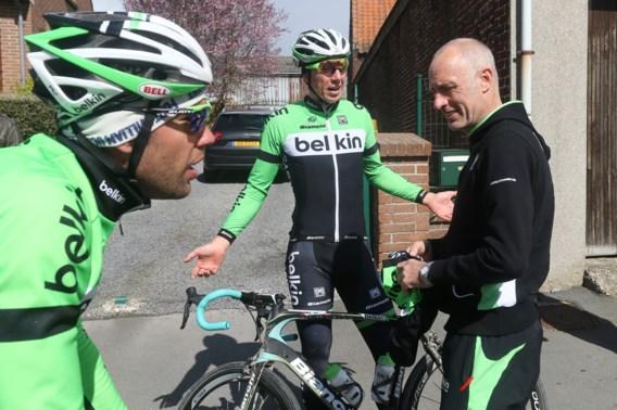 Belkin rekent op twee Belgen in E3 Harelbeke