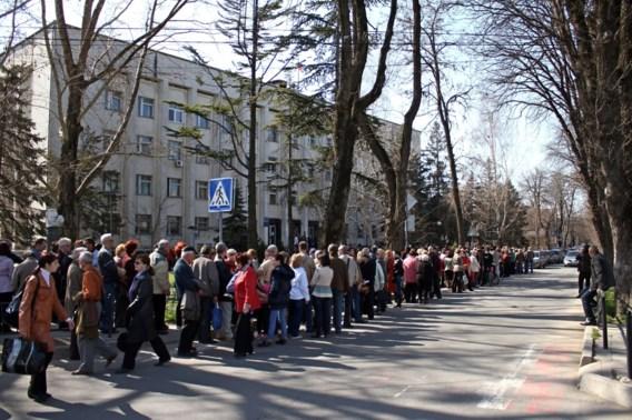 Kiev trekt troepen uit de Krim terug