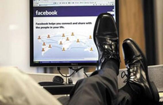 Werknemers meest tevreden met Facebook-pauze