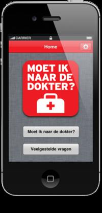 Nederland - Meneer de dokter