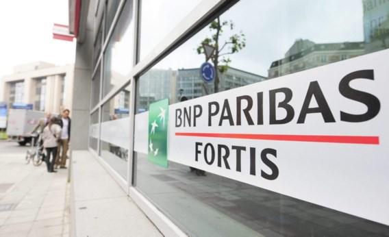 BNP Paribas Fortis bouwt 300 filialen om tot advieskantoren