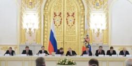 'Uitsluiting van Rusland contraproductief'