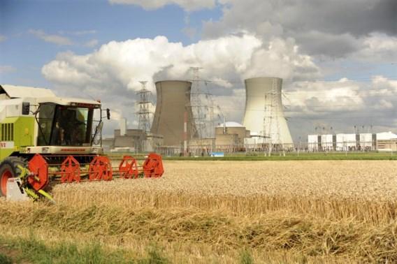 De kans dat de kerncentrales Doel 3 (foto) en Tihange 2 opnieuw worden opgetstart, wordt klein.