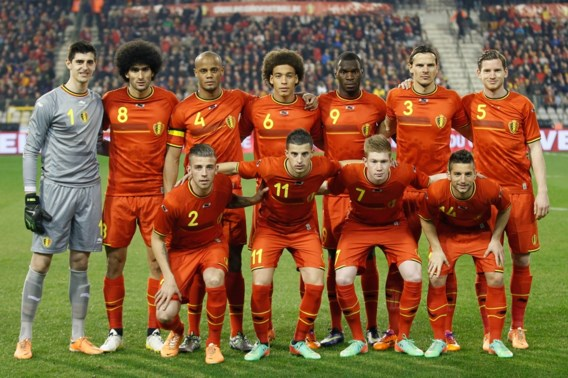 Groen licht voor Nations League: nieuwe competitie voor landenteams