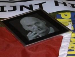 Moordenaar Pim Fortuyn komt vrij