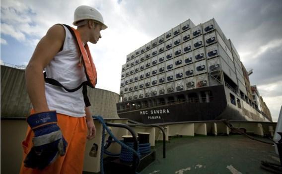 Dat Europa veel vraagtekens zet bij de wijze waarop het werk in de Belgische haven wordt georganiseerd, is al een tijdje zonneklaar.