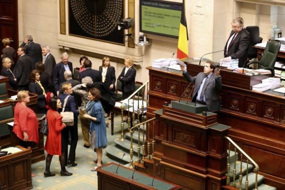 Parlementslid noemt Elio Di Rupo 'pedofiel'