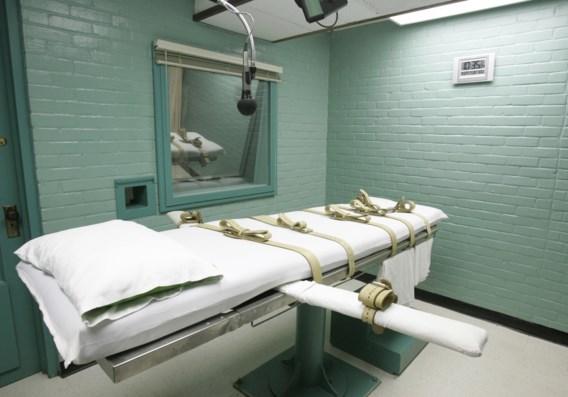 Aantal executies wereldwijd gestegen