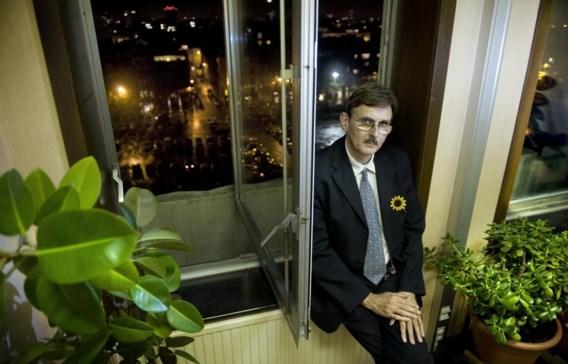 Procureur-generaal Yves Liégeois is al langer kritisch over de 'budgettaire malaise bij justitie.'