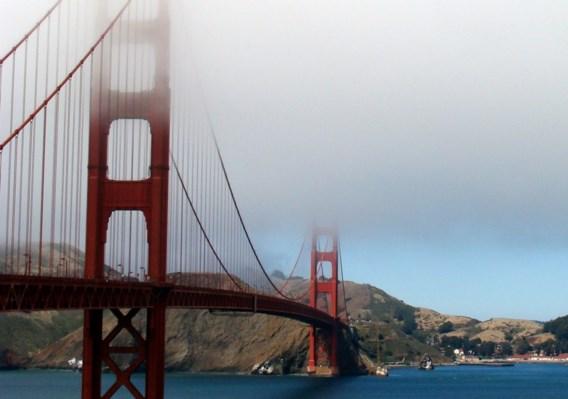 Golden Gate Bridge krijgt zelfmoordnet