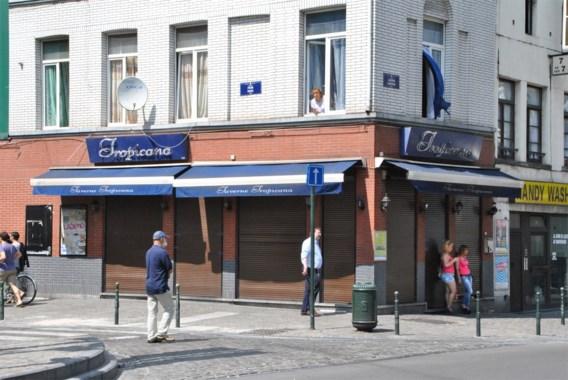 Prostituees niet langer welkom in Brusselse Alhambrawijk