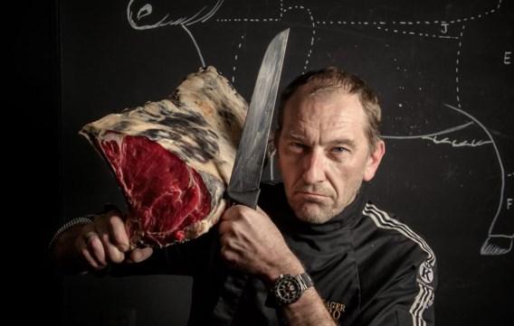 Luc De Laet: een passie voor dry-aged beef.