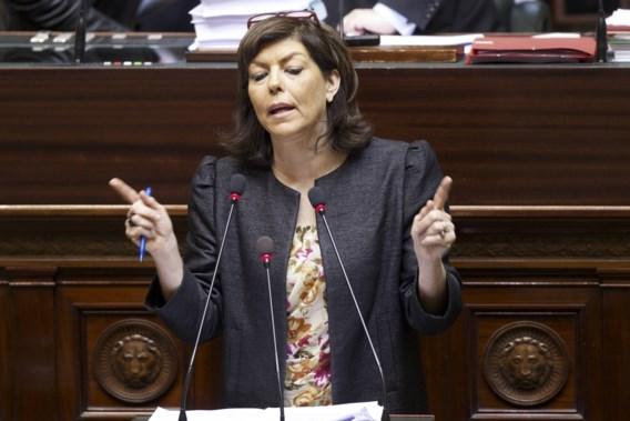 Milquet: 'Te vroeg voor conclusies over Tihange en Doel'