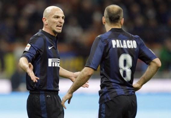 SERIE A. Inter raakt niet voorbij Udinese
