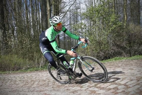 Belkin verlengt contract Sep Vanmarcke