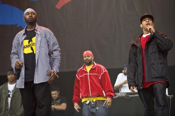 Wu-Tang Clan geeft één exemplaar uit van nieuw album