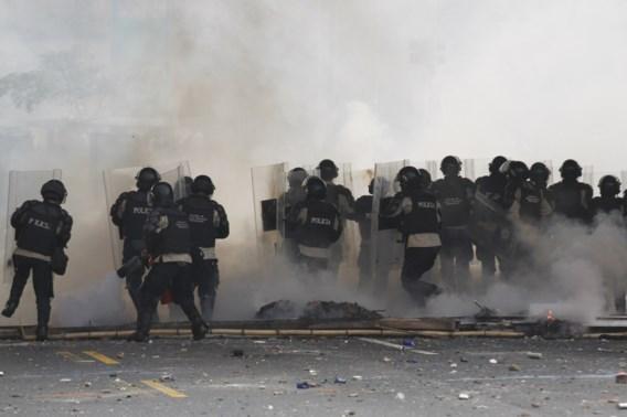 Venezolaanse oppositie bereid tot dialoog