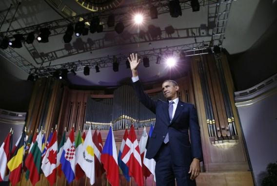 'Obama was verpletterend in zijn minachting en meesterlijk in zijn berisping'
