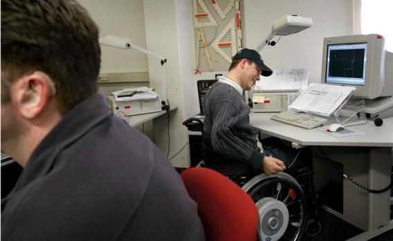 GTB begeleidt mensen met een arbeidshandicap in hun zoektocht naar werk. Zelf spreekt de organisatie liever over beperkingen, zowel fysieke als psychosociale.