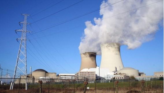 De kerncentrale van Doel. 'Door het uitvallen van de kerncentrales dreigt een stroomtekort. Nochtans zijn er gascentrales genoeg'