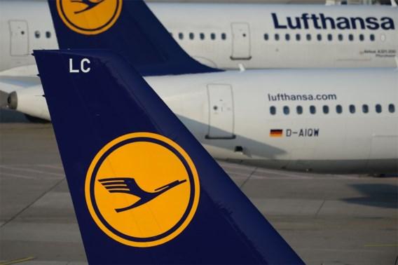 Staking op Duitse luchthavens, ook vluchten richting Zaventem afgelast