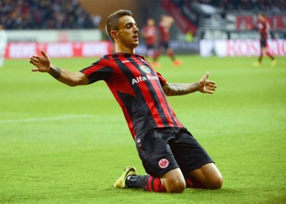 UEFA legt Eintracht Frankfurt 30.000 euro boete op