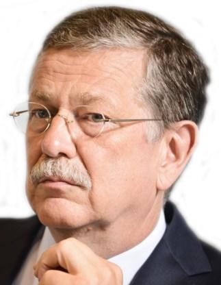 Bert De Graeve.