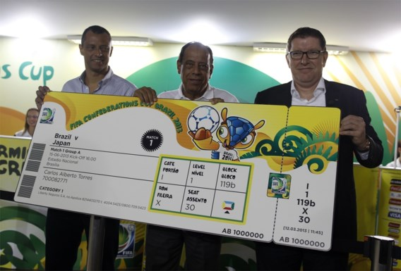 2,56 van 3 miljoen WK-tickets verkocht