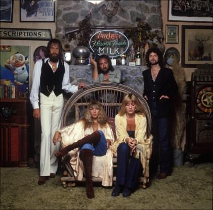 Christine McVie gaat weer optreden met Fleetwood Mac