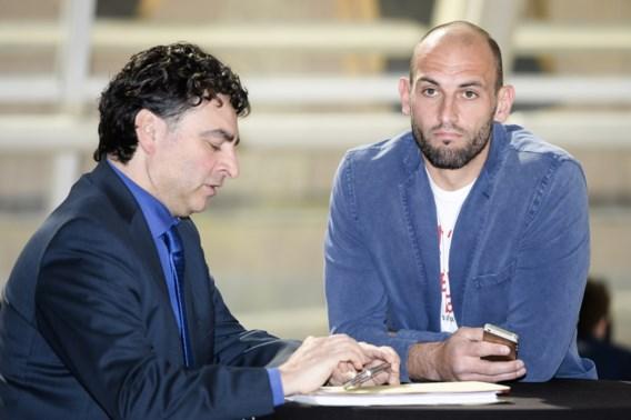 Ruytinx en OHL in beroep tegen schorsing