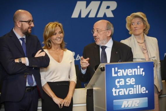 MR pleit voor 'minder betuttelend' Europa