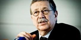 Bert De Graeve voorzitter Telenet