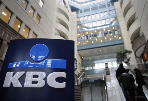 KBC ontkent creatie van belastingvrije dividendstromen