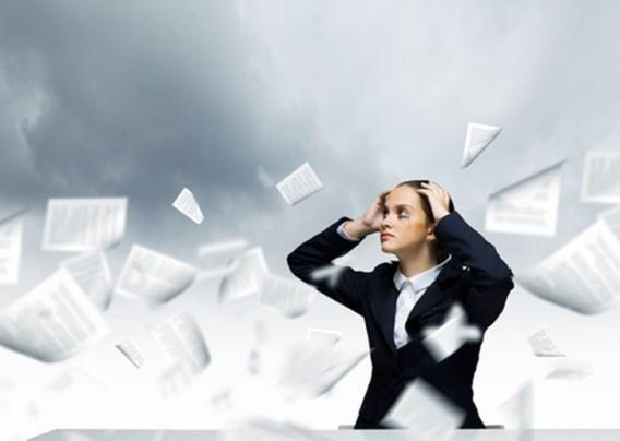 Steeds meer werknemers kampen met psychische problemen