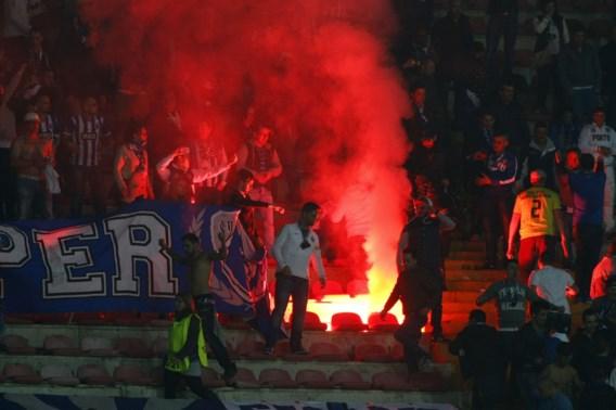 Ook Napoli krijgt boete van UEFA