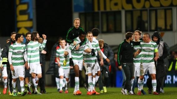 Celtic Glasgow pakt 45ste Schotse titel