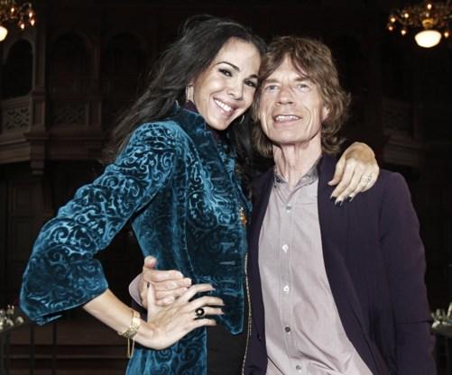 L'Wren Scott laat fortuin na aan Mick Jagger