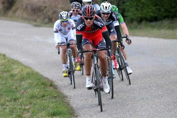 Gilbert debuteert op Belgische bodem met Brabantse Pijl